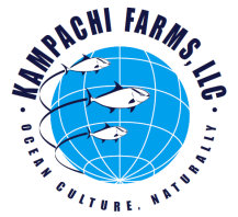 Logotipo de kampachi farms