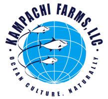 Logotipo de kampachi farms
