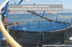manual-cultivo-peces-prevención-escapes