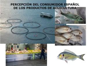 Pescado de acuiculura y percepción del consumidor español